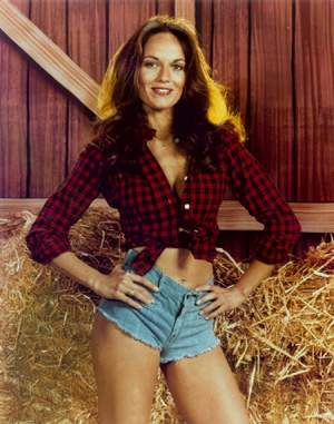 Daisy Duke ~ Catherine Bach