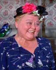 Sweet Doris Ziffel